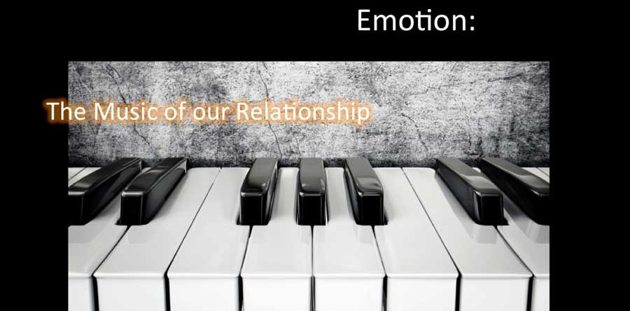 relationship between music and emotion